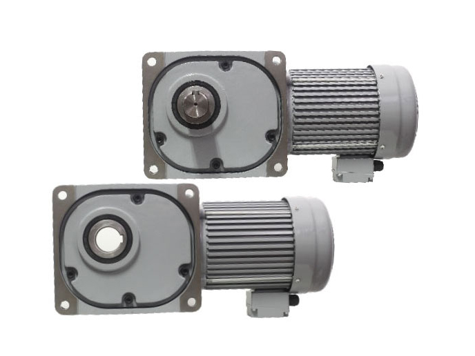 F series-3.7kW gear reduction motor