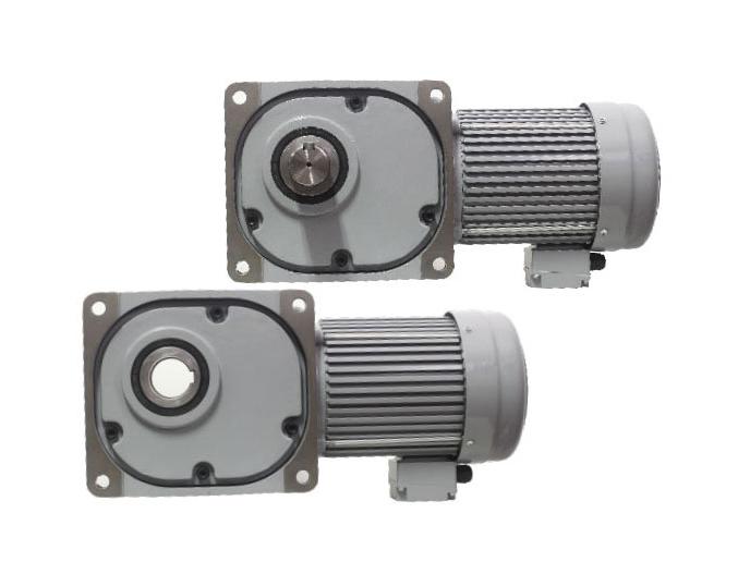 F系列3.7KW中型减速电机