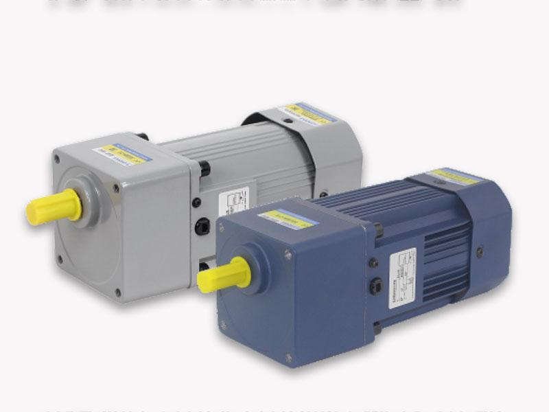 6IK(104*104mm) gear reduction motor