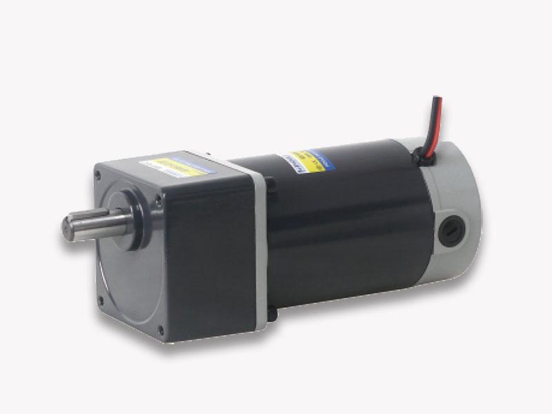 2DC motor
