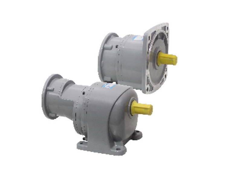 G3/G4 series-IEC input type of gear reducer