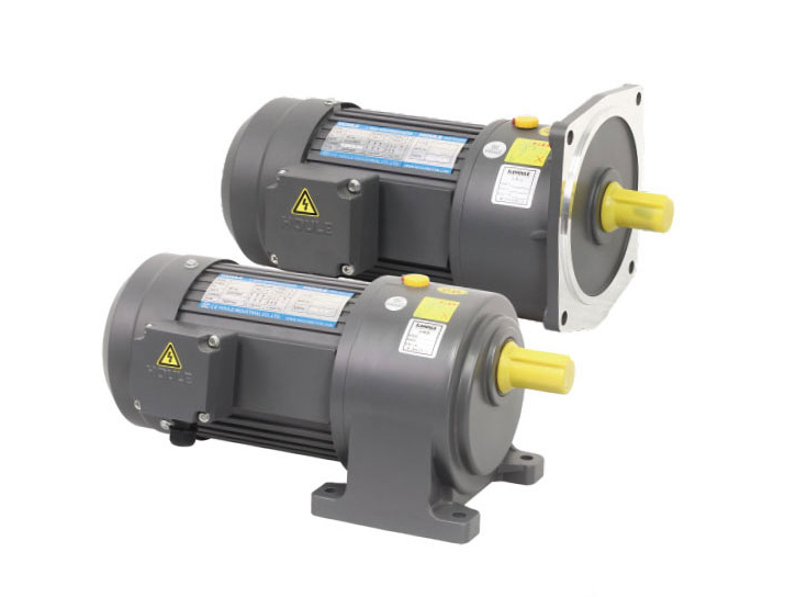 GH series-1.1kW gear reduction motor
