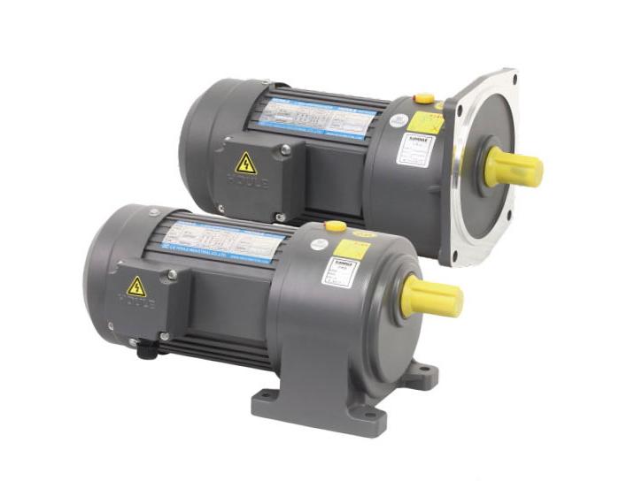 GH系列1.1KW中型减速电机