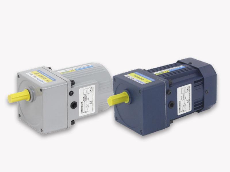 4系列(80×80mm)减速电机