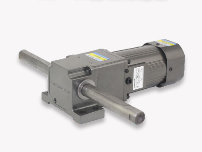 5LF/LB linear gear reducer