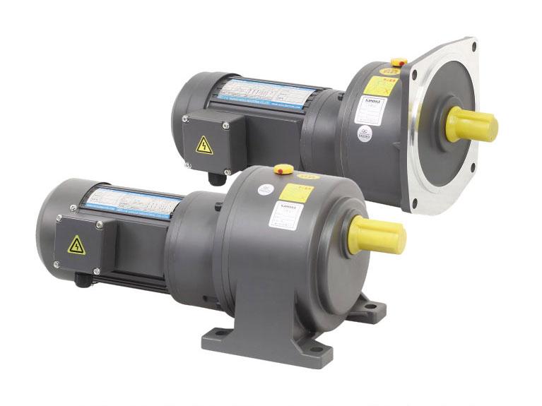 GH系列高速比中型减速电机