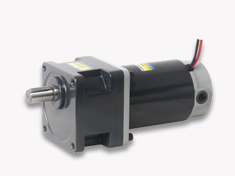 7DC motor