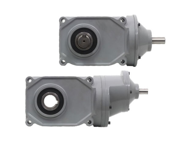 F3 series- shaft input type of gear reducer