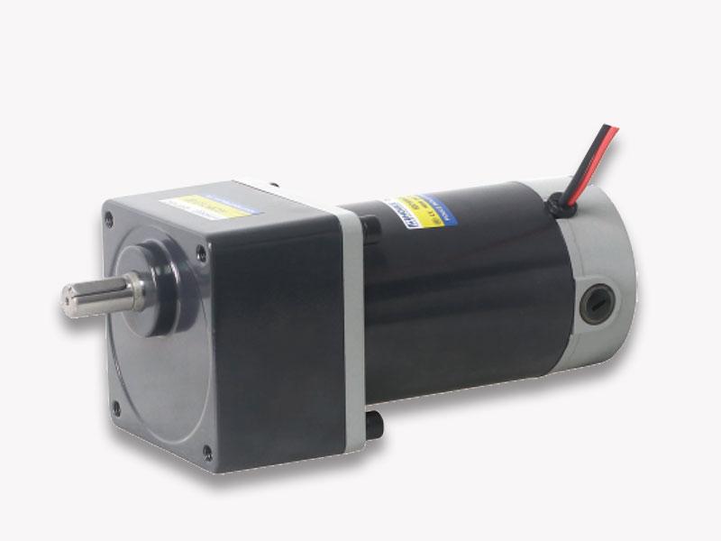 6DC motor