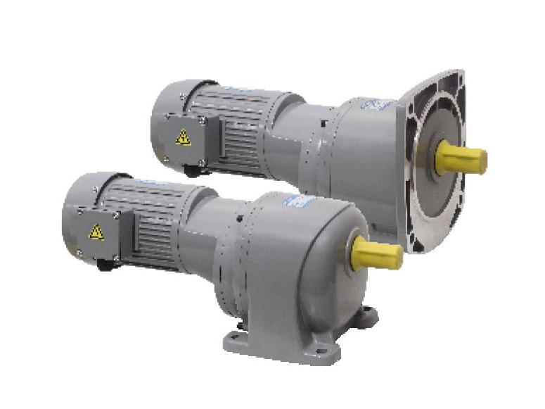 G3/G4系列高速比中型减速电机