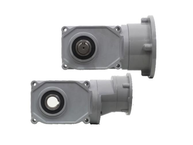 F3系列IEC输入型减速器