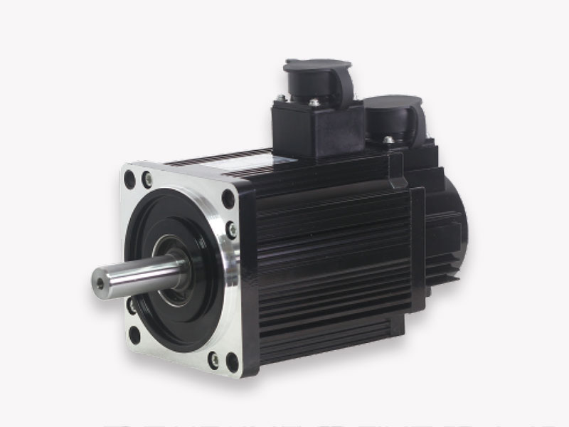 SH4MN series standard generalized servo motor