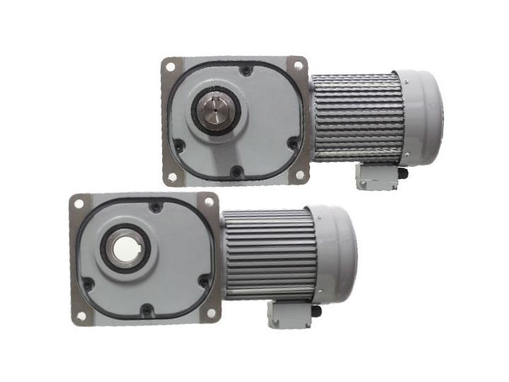 F series-2.2kW gear reduction motor