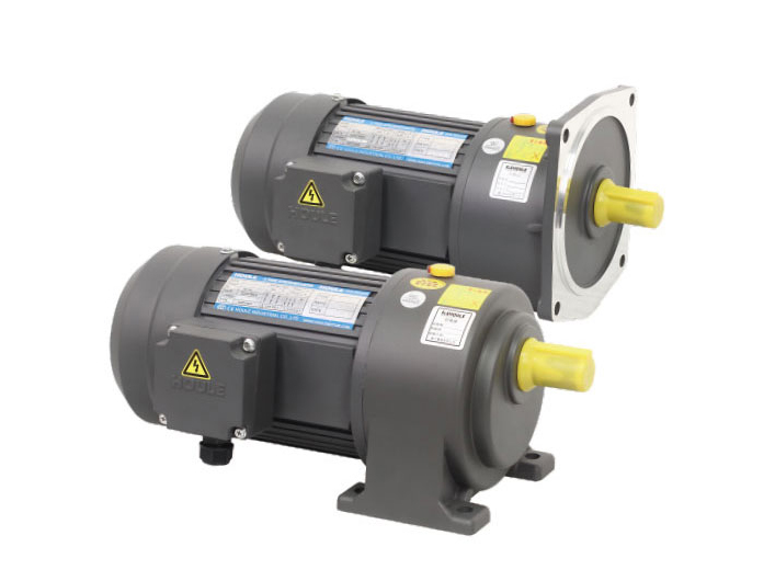 GH series-0.75kW gear reduction motor