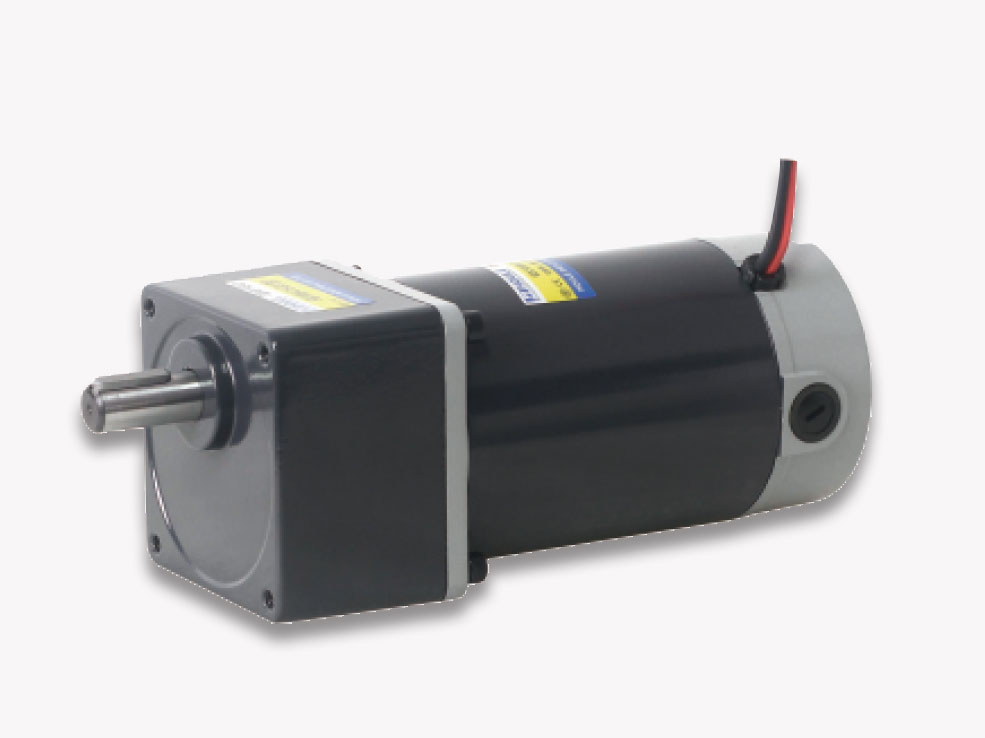5DC直流电机