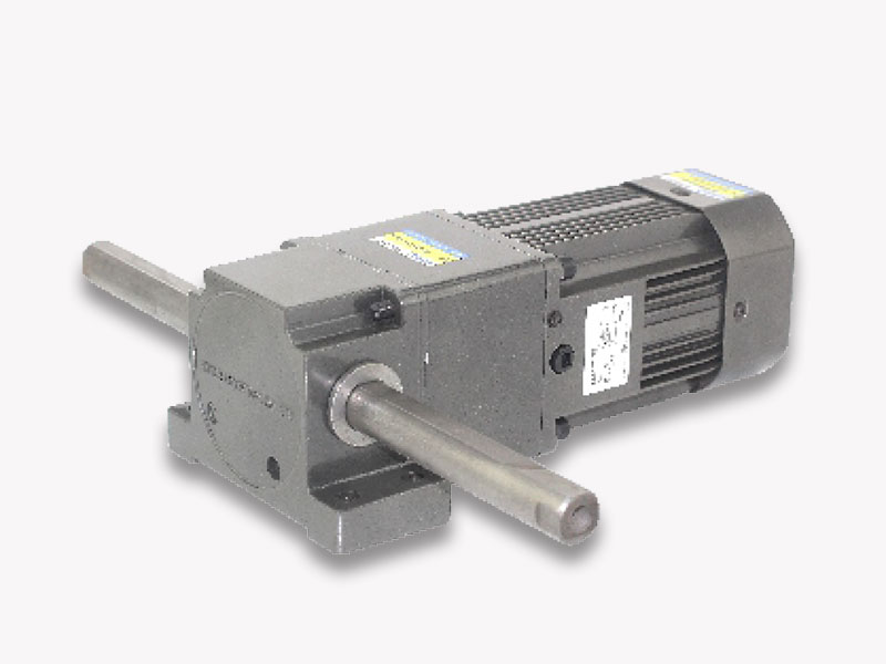 6LF/LB linear gear reducer