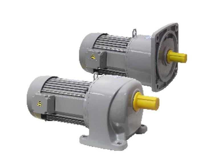 G3/G4 series-2.2kW gear reduction motor