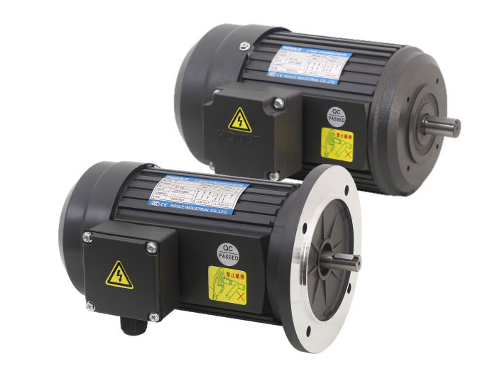 GH系列标准IEC电机