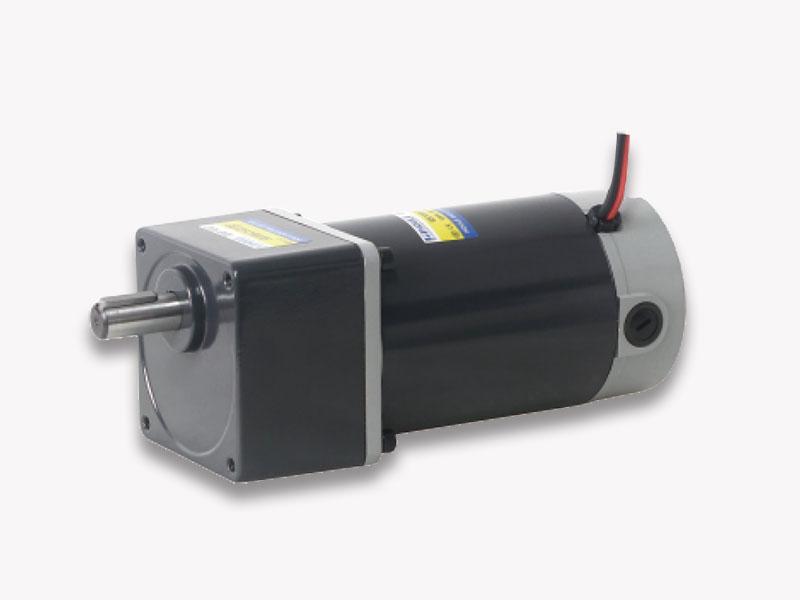3DC直流电机