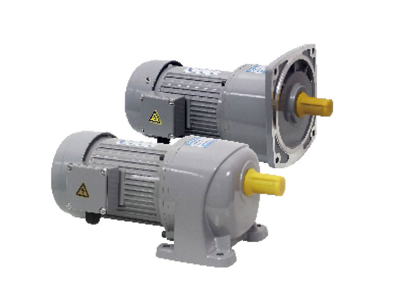 G3/G4 series-0.4kW gear reduction motor