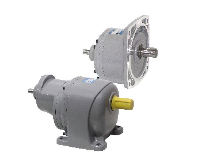 G3/G4 series-shaft input type of gear reducer