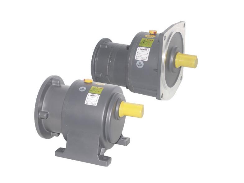 GH系列IEC输入型减速器