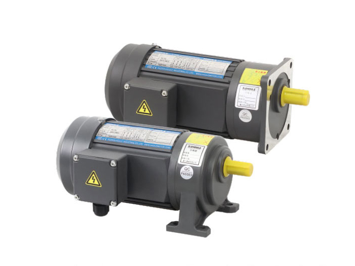 GH series-0.2kW gear reduction motor