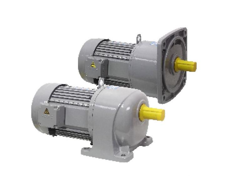 G3/G4 series-1.5kW gear reduction motor