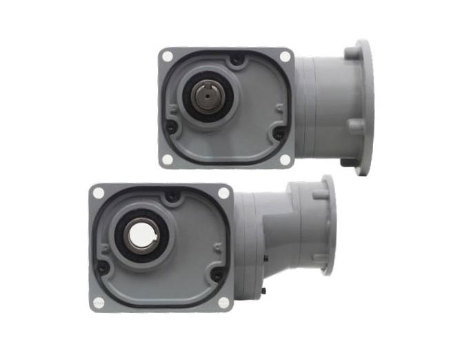 F series-IEC input type of gear reducer